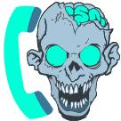 dark zombie