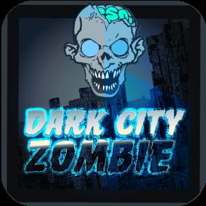 Dark city zombie