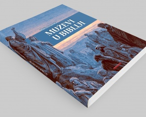 Books layout and cover design for religious publishing house Teovizija
